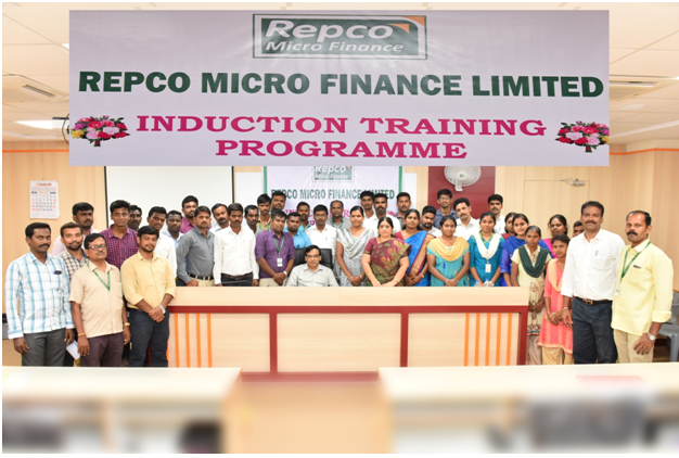 Repco Micro Finance Limited